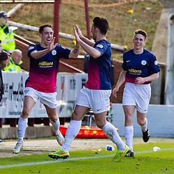 Dunfermline v Morton   Scottish League One   28 March 2015