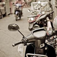The Streets Of BKK