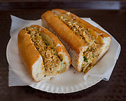 Spicy Indian Chicken Cheesesteak at Little Sicily Pizza 2 ($8.10) - OFF: Presidents Day