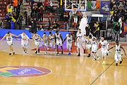 DESCRIZIONE : Roma Lega A 2011-12 Acea Virtus Roma Sidigas Avellino<br /> GIOCATORE : team<br /> CATEGORIA : team esultanza<br /> SQUADRA : Sidigas Avellino<br /> EVENTO : Campionato Lega A 2011-2012<br /> GARA : Acea Virtus Roma Sidigas Avellino<br /> DATA : 18/12/2011<br /> SPORT : Pallacanestro<br /> AUTORE : Agenzia Ciamillo-Castoria/GiulioCiamillo<br /> Galleria : Lega Basket A 2011-2012<br /> Fotonotizia : Roma Lega A 2011-12 Acea Virtus Roma Sidigas Avellino<br /> Predefinita :