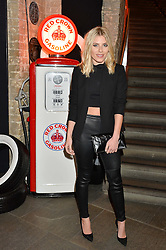 MOLLIE KING at A Night of Motown in aid of Save The Children UK held at The Roundhouse, Chalk Farm Road, London on 3rd March 2016.