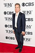Tom Hollander, 2018 Tony Award Nominee, in New York City on May 2, 2018