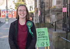New Green Councilor | Edinburgh | 5 May 2017