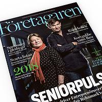 Assignment for Företagaren. Photo © Daniel Roos