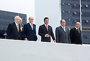 Belo Horizonte, 04 de marco de 2010..Inauguracao do novo Centro Administrativo do Estado de Minas Gerais...Foto: Bruno Magalhaes / Nitro