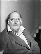 Cecil Ffrench Salkeld - Special for Daily Mail <br />