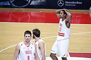 DESCRIZIONE : Varese FIBA Eurocup 2015-16 Openjobmetis Varese Telenet Ostevia Ostende<br /> GIOCATORE : Jevohn Shepherd<br /> CATEGORIA : Delusione<br /> SQUADRA : Openjobmetis Varese<br /> EVENTO : FIBA Eurocup 2015-16<br /> GARA : Openjobmetis Varese - Telenet Ostevia Ostende<br /> DATA : 28/10/2015<br /> SPORT : Pallacanestro<br /> AUTORE : Agenzia Ciamillo-Castoria/M.Ozbot<br /> Galleria : FIBA Eurocup 2015-16 <br /> Fotonotizia: Varese FIBA Eurocup 2015-16 Openjobmetis Varese - Telenet Ostevia Ostende