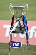Bari (BA) 21.07.2012 - Trofeo Tim 2012. Inter - Juventus. Nella Foto: Il Trofeo Tim.