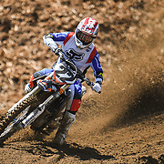 Chad Reed Family