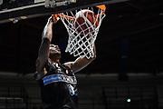 Jordan Mathews<br /> Germani Basket Brescia - Vanoli Cremona<br /> Basket Precampionato Serie A LBA 2019/2020<br /> Desio 15 September 2019<br /> Foto Mattia Ozbot / Ciamillo-Castoria