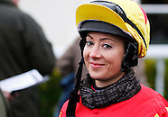 Hayley Turner Returns 201211