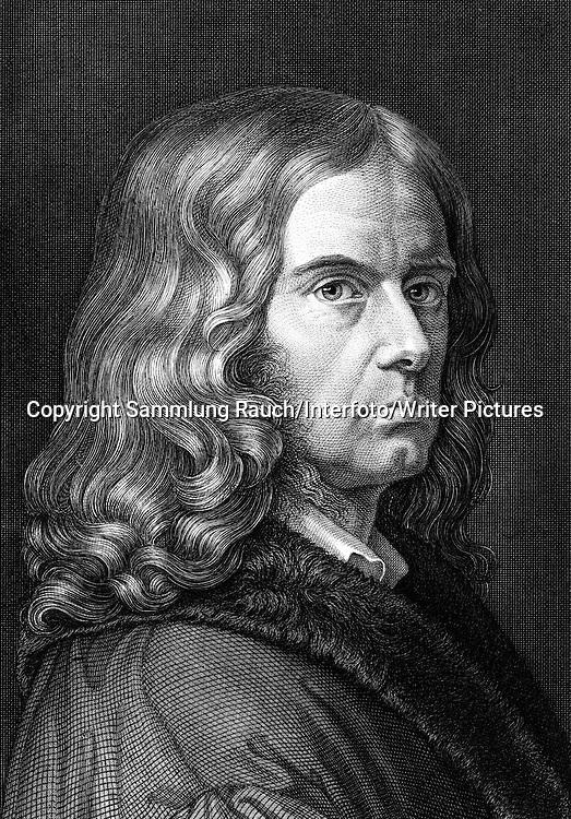 Adalbert von Chamisso | Writer Pictures