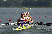 200208 Junior World Rowing Championships, Trakai, LITHUANIA