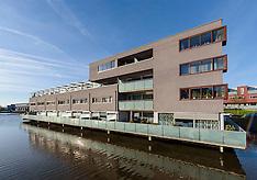 Amersfoort, Nieuwland, Utrecht, Netherlands