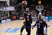 DESCRIZIONE : Campionato 2014/15 Dinamo Banco di Sardegna Sassari - Virtus Acea Roma<br /> GIOCATORE : Kyle Gibson<br /> CATEGORIA : Tiro Penetrazione Sottomano<br /> SQUADRA : Virtus Acea Roma<br /> EVENTO : LegaBasket Serie A Beko 2014/2015<br /> GARA : Dinamo Banco di Sardegna Sassari - Virtus Acea Roma<br /> DATA : 15/02/2015<br /> SPORT : Pallacanestro <br /> AUTORE : Agenzia Ciamillo-Castoria/L.Canu<br /> Galleria : LegaBasket Serie A Beko 2014/2015<br /> Fotonotizia : Campionato 2014/15 Dinamo Banco di Sardegna Sassari - Virtus Acea Roma<br /> Predefinita :