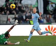 2013/12/15 Udinese vs Torino 0-2