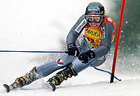 Alpint<br /> FIS World Cup - Verdenscup<br /> Arber - Tyskland<br /> 07.02.2004<br /> Foto: Digitalsport<br /> Norway Only<br /> <br /> Andrine Flemmen - Norge