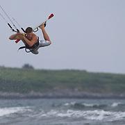 Kiteboarding - Newport oldies