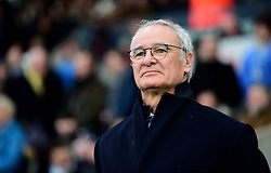 Leicester City manager Claudio Ranieri - Mandatory by-line: Alex James/JMP - 12/02/2017 - FOOTBALL - Liberty Stadium - Swansea, England - Swansea City v Leicester City - Premier League
