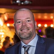 NLD/Rijswijk/20191119 - Boekpresentatie Raymond van Barneveld - Game Over, Raymond van Barneveld