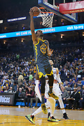 January 31, 2019; Oakland, CA, USA; Golden State Warriors forward Kevin Durant (35) shoots the basketball against the Philadelphia 76ers during the third quarter at Oracle Arena.