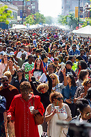 "Thousands came out this past weekend as Hyde Park welcomed the 2019 Brewfest Saturday, June 1st, 2019 and Sunday, June 2nd, 2019 along 53rd street. Patrons were treated to free music as well as beer tastings from breweries from all over Illinois. This event was sponsored by Eat, Drink and Be Events and the Hyde Park Chamber of Commerce.<br /> <br /> Please 'Like' ""Spencer Bibbs Photography"" on Facebook.<br /> <br /> Please leave a review for Spencer Bibbs Photography on Yelp.<br /> <br /> Please check me out on Twitter under Spencer Bibbs Photography.<br /> <br /> All rights to this photo are owned by Spencer Bibbs of Spencer Bibbs Photography and may only be used in any way shape or form, whole or in part with written permission by the owner of the photo, Spencer Bibbs.<br /> <br /> For all of your photography needs, please contact Spencer Bibbs at 773-895-4744. I can also be reached in the following ways:<br /> <br /> Website – www.spbdigitalconcepts.photoshelter.com<br /> <br /> Text - Text ""Spencer Bibbs"" to 72727<br /> <br /> Email – spencerbibbsphotography@yahoo.com<br /> <br /> #SpencerBibbsPhotography <br /> #HydePark <br /> #Community <br /> #Neighborhood<br /> #CanonUSA"