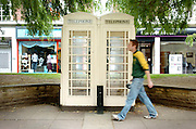 22 May 2007: Hull City Council today announced they were selling the remainder of their shares in Kingston Communications, famous for its cream telephone boxes.<br />