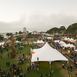 The 2013 Treasure Island Music Festival - 10/20/13