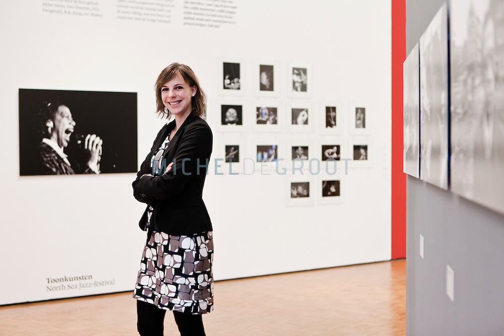 Annemieke Slager, Kunsthal