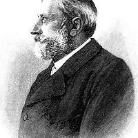 SAAR, Ferdinand von