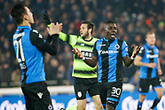 Club Brugge v Standard de Liege - 08 February 2018