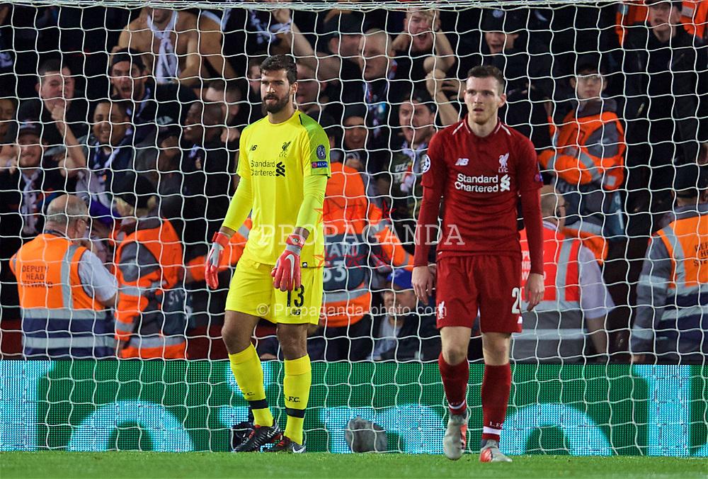 a1db76f004c Football - UEFA Champions League - Group C - Liverpool FC v Paris ...