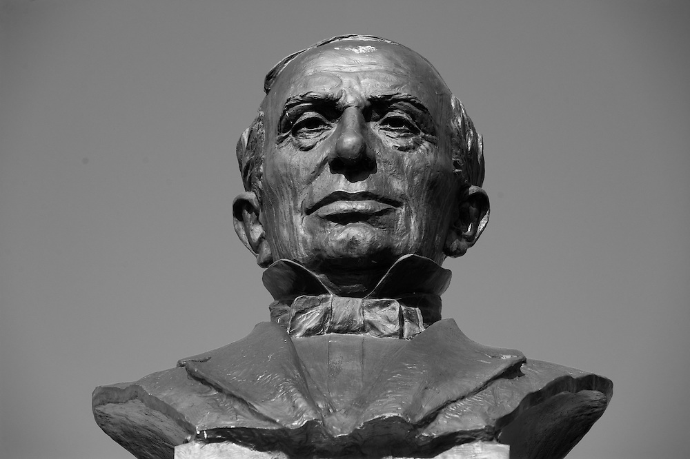 Sculpture in Baltimore