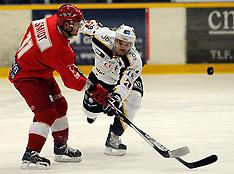 20100104 Rødovre - Herning Ishockey