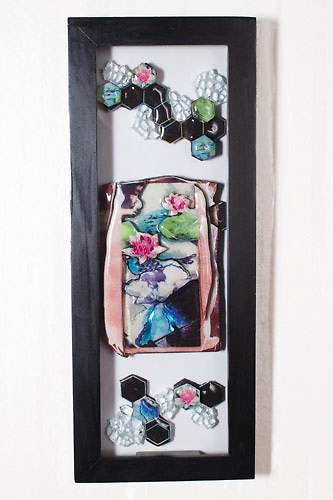 title: Summer season (Japanese inspired)<br />