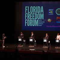 FLA Gubernatorial Debate 2018