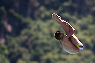 STROEV German RUS<br /> Bolzano, Italy <br /> 22nd FINA Diving Grand Prix 2016 Trofeo Unipol<br /> Diving<br /> Men's 10m platform preliminaries <br /> Day 02 16-07-2016<br /> Photo Giorgio Perottino/Deepbluemedia/Insidefoto
