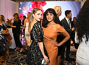 BEVERLY HILLS, CALIFORNIA - MAY 31: Anne Winters and Justina Adorno at Step Up Inspiration Awards at the Beverly Wilshire Four Seasons Hotel on May 31, 2019 in Beverly Hills, California. (Photo by Araya Diaz)