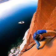 Craig Lubben - Lake Powell, UT