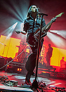 Placebo, Glasgow 2015