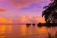 Sunrise, Nukubati Island Resort, Fiji Islands