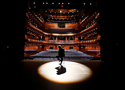 David McLoughlin, Chief Executive, Wexford Opera House, Ireland's first custom-built, multi-purpose Opera House, offering two diverse performance spaces, The O' Reilly Theatre and The Jerome Hynes Theatre. Pic Andres Poveda