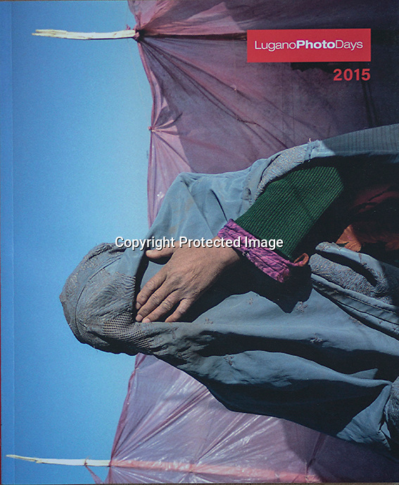 Catalogue &quot;Lugano Photo Days&quot; (2015)<br /> www.luganophotodays.ch