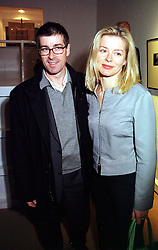MR TIM & LADY HELEN TAYLOR at a reception in <br /> London on 27th March 2000.OCH 44<br /> © Desmond O'Neill Features:- 020 8971 9600<br />    10 Victoria Mews, London.  SW18 3PY<br /> photos@donfeatures.com   www.donfeatures.com <br /> MINIMUM REPRODUCTION FEE AS AGREED.<br /> PHOTOGRAPH BY DOMINIC O'NEILL
