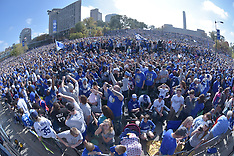 Royals Crowd Shots