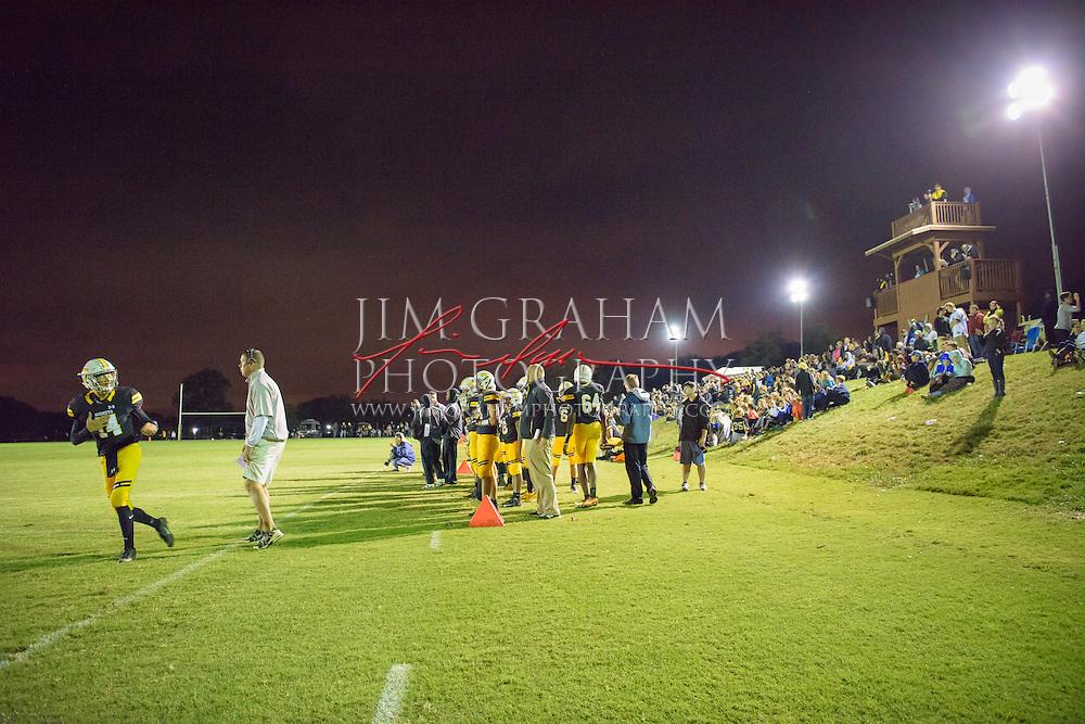 Tatnall vs Tower Hill Boys Football at Tatnall School. Saturday 30 September 2016. Photograph by Jim Graham