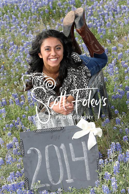 Jasmine's High School Senior Photographs, Boerne, Texas, 12 Apr 2014