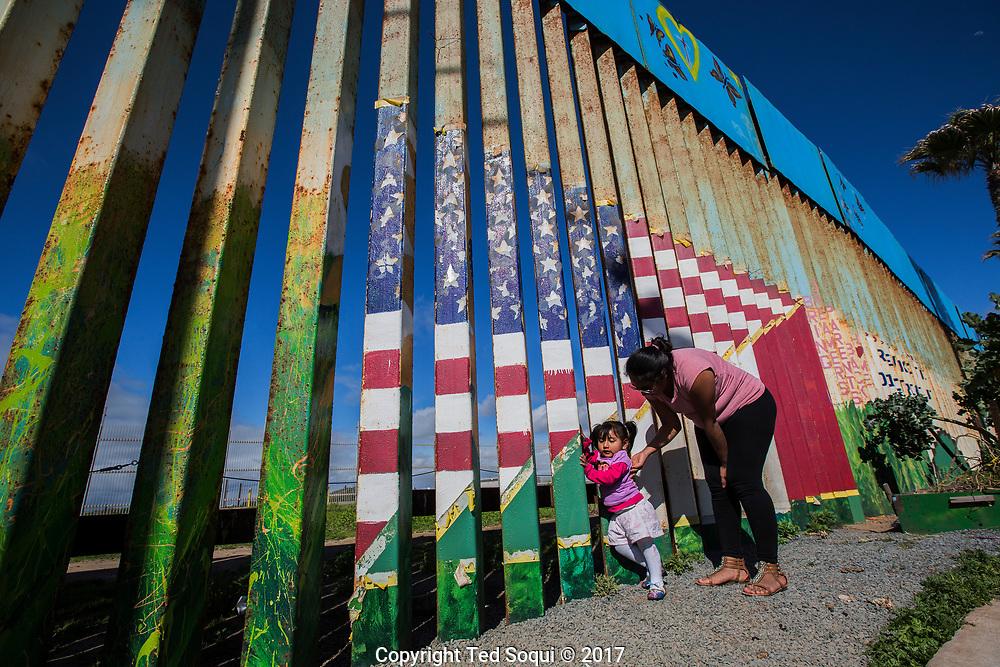 Tijuana, Mexico.