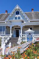 MacCallum House Inn Bed & Breakfast, Mendocino, California