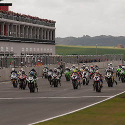 CEV 2012 Cev 2012 Circuito de Navarra
